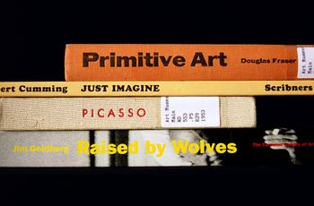 Primitive-Art