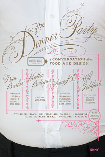 DinnerParty350