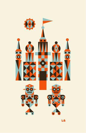 Robotscastle 2lb