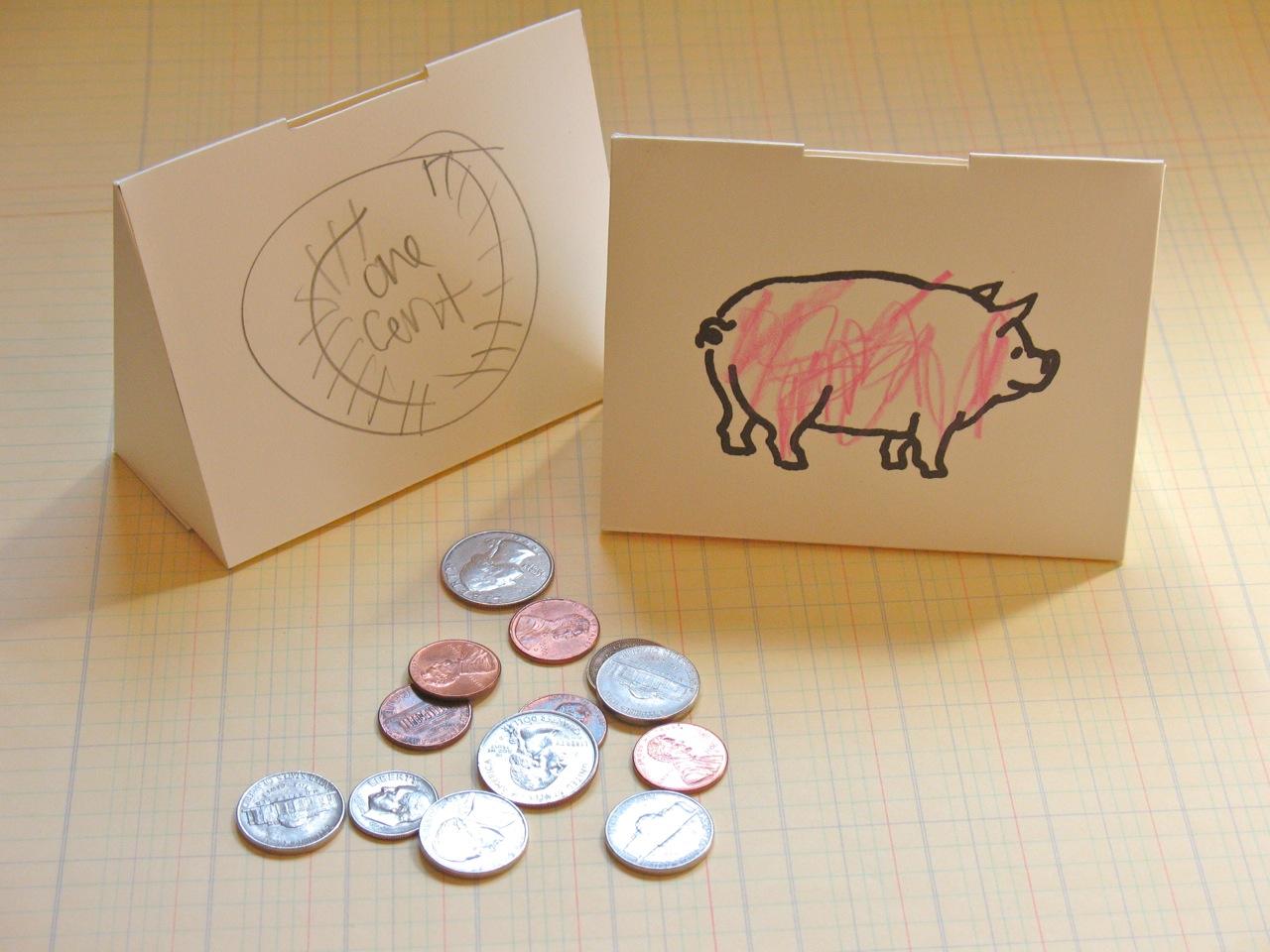 Как детям заработать деньги - wikiHow 44